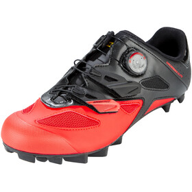 Mavic Crossmax Elite Shoes Men red/black